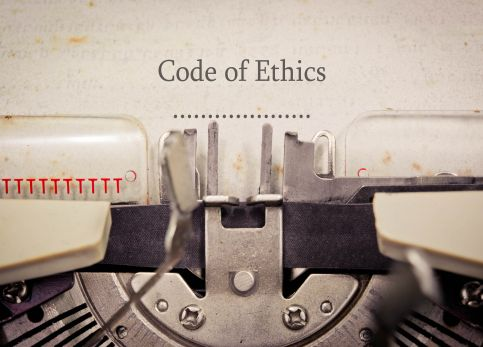 Kasalana Code of Ethics